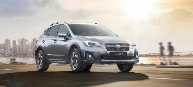 Lanzamiento. Subaru presenta en nuestro mercado la tercera generación del crossover compacto XV, con motor naftero de 156 caballos