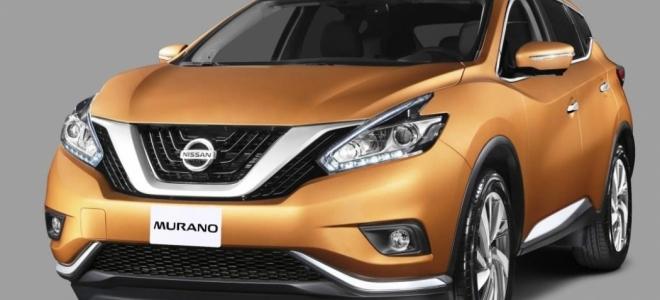 Lanzamiento. Nissan ofrece en la Argentina la tercera generación del SUV grande Murano, con tracción 4x4 on demand