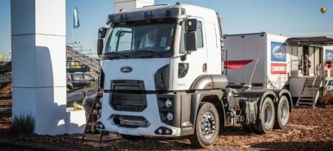 La marca del ovalo confirmó la presentación de nuevos motores para la línea Cargo Euro V