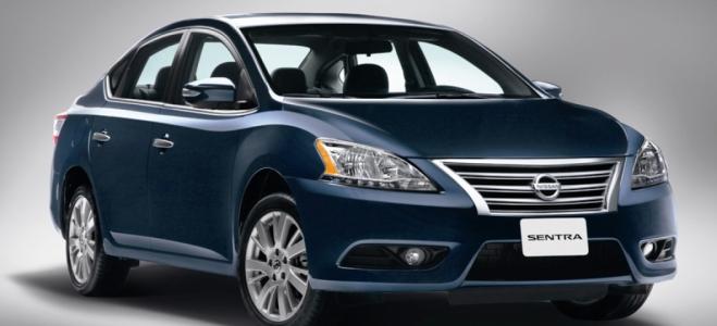 Lanzamiento. Nissan ofrecen en nuestro mercado la versión Exclusive del nuevo sedan mediano Sentra