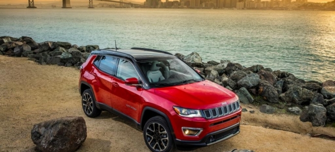 Lanzamiento. Jeep Compass 2019 se lanza en la Argentina, con novedades en equipamiento y tecnología, y el mismo motor de 174 CV