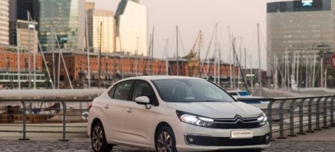 Lanzamiento. Citroën Argentina ofrece la segunda generación del C4 Lounge, con flamante equipamiento y tecnología, y con motores nafteros y TD