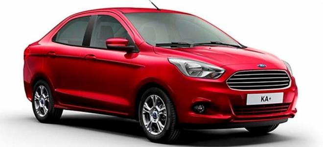 Lanzamiento. Ford Argentina ya ofrece el Ka+ (versión sedan) en nuestro mercado, mediante la suscripción del plan de ahorro