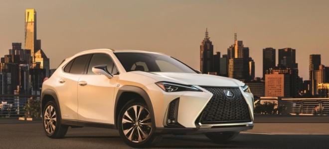 Lanzamiento. Lexus presenta en nuestro mercado en UX, crossover compacto con motor Híbrido de 181 CV