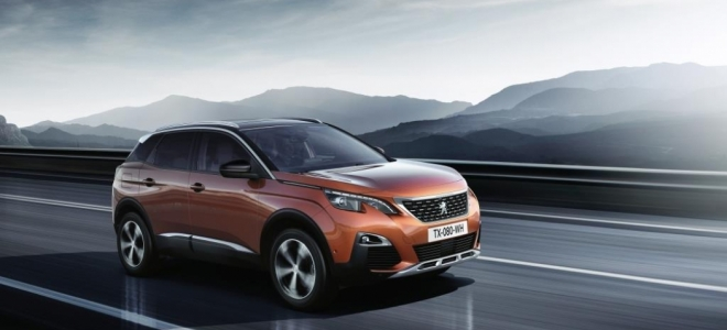 Lanzamiento. Peugeot presenta en la Argentina la nueva generación del 3008, con cambios de diseño y renovado equipo. Mirá el Video