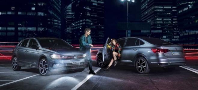 Lanzamiento. Volkswagen Argentina presenta los nuevos Polo GTS y Virtus GTS, con motor de 150 caballos