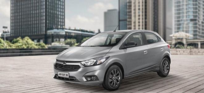 Lanzamiento. Chevrolet Argentina presenta los nuevos Onix Joy y Onix Joy Plus, con novedades de diseño y equipamiento
