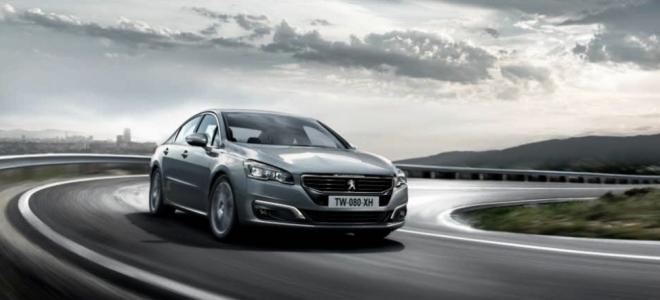 Lanzamiento. Peugeot Argentina presenta el renovado sedan mediano 508, con motores nafteros y turbodiesel. Video