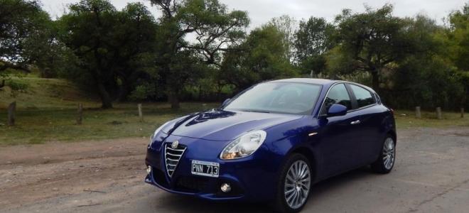 Alfa Romeo Giulietta, a prueba. Sigue la vigencia estética, de confort y seguridad del Dragón Rampante