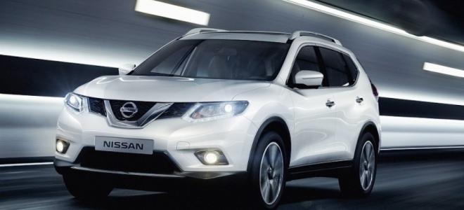 Lanzamiento. Nissan vuelve a traer a la Argentina la nueva generación de la SUV mediana X-Trail, con motor naftero de 171 caballos de fuerza