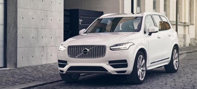 Lanzamiento. Volvo presenta el XC90 D5, versión turbodiésel, del SUV grande con capacidad hasta 7 pasajeros