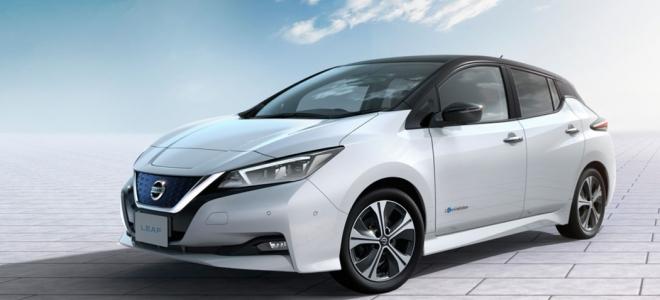 Lanzamiento. El 100% eléctrico Nissan Leaf ya está en la Argentina ofreciendo un motor de 149 CV y gran autonomía