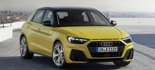 Lanzamiento. La segunda generación de Audi A1 Sportback llega a la Argentina, con motores nafteros de 116 y 150 Caballos