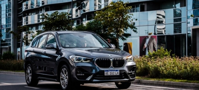 Lanzamiento. BMW Argentina realizó la presentación del nuevo X1, el Sport Activity Vehicle compacto con alta tecnología