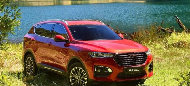 Lanzamiento. Haval presenta en nuestro mercado la SUV del segmento D H6, con motor naftero de 190 caballos y tracción 2WD