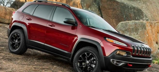 Lanzamiento. Jeep presenta en nuestro mercado la nueva generación del Cherokee, en versión Trailhawk, con motor naftero de 270 CV