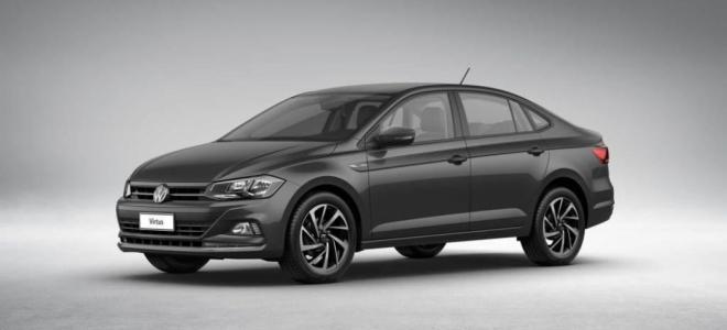 Lanzamiento. Volkswagen Argentina presenta la actualización del Virtus MY22, en versiones Confortline, Highline y GTS