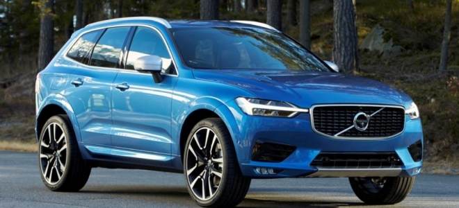 Lanzamiento. Volvo presenta el XC60, el SUV mediano, en dos versiones nafteras de 254 y 320 caballos de fuerza