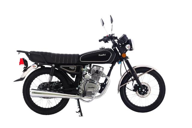 Mondial RD 150 Classic perf